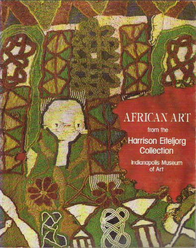 9780317292022: African Art from the Harrison Eiteljorg Collection