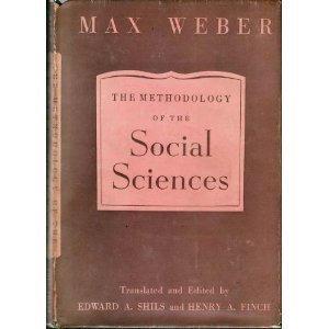9780317305494: Methodology of the Social Sciences