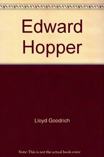 9780317309492: Edward Hopper