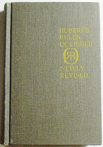 9780317350197: Roberts Rules of Order
