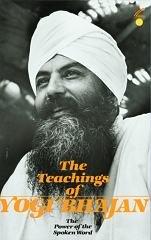 9780317384857: The Teachings of Yogi Bhajan