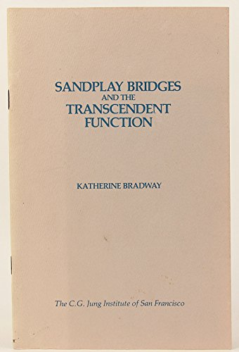 9780317476217: Sandplay Bridges and Transcendent Function