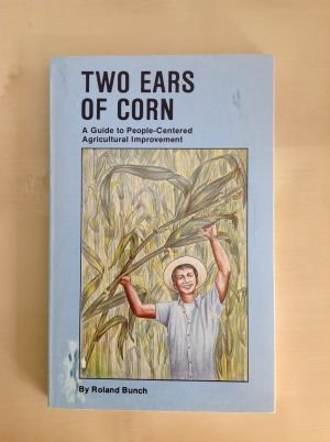 9780317621860: Two Ears of Corn