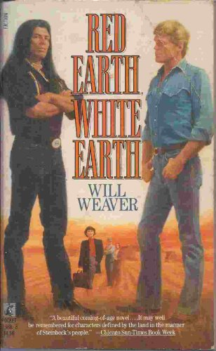 9780317637014: Red Earth/White Earth