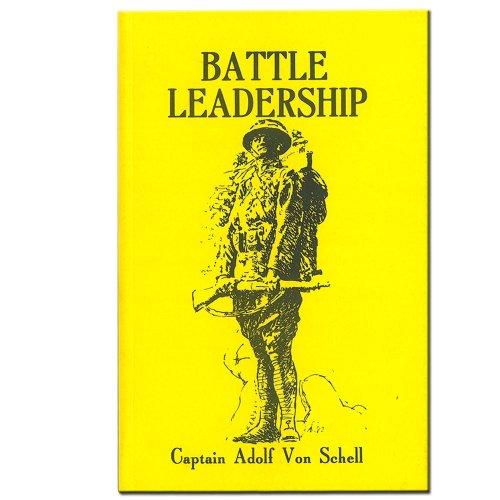 9780317647327: Battle Leadership