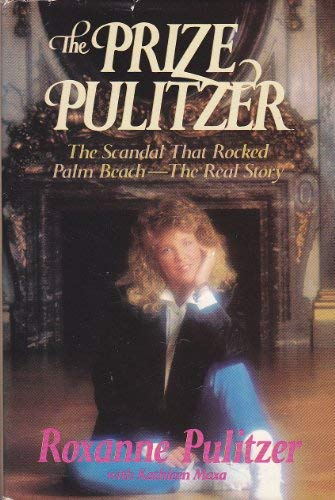 9780317662061: The Prize Pulitzer