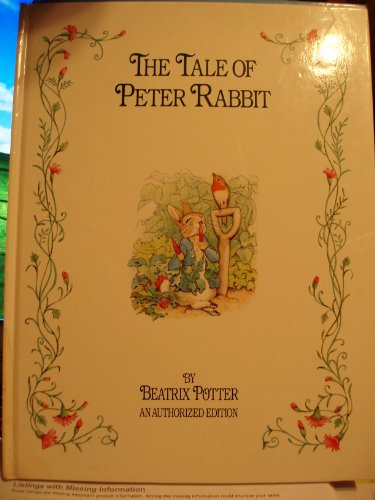 9780317897586: The Tale of Peter Rabbit