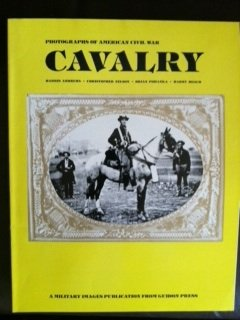 9780317910452: Photographs of American Civil War Cavalry