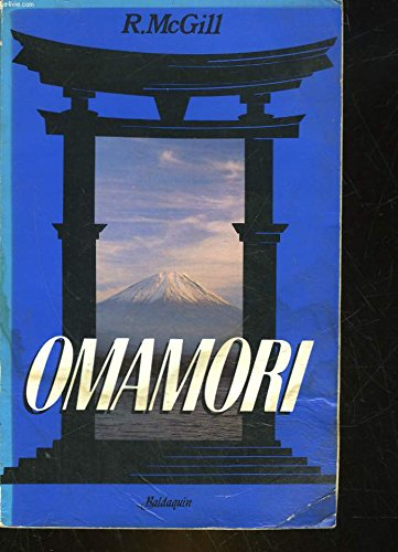 9780317996456: Omamori