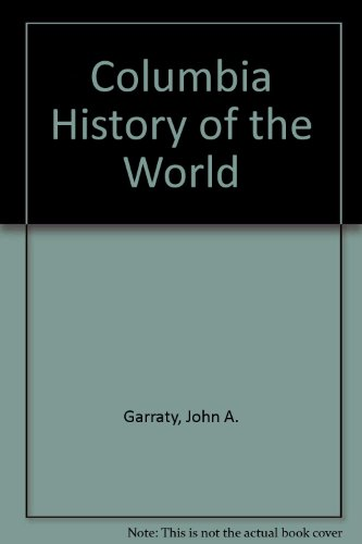 9780317996616: Columbia History of the World
