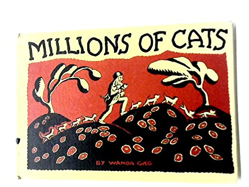 9780317998641: Millions of Cats
