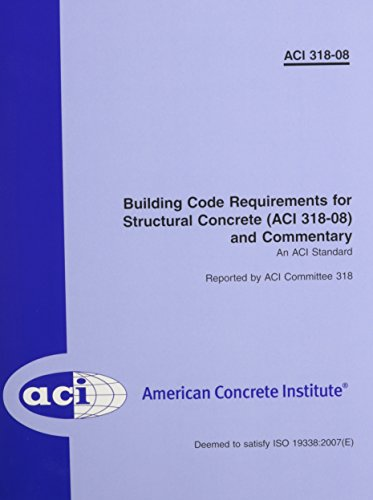 9780317998894: Building Code Requirements for Reinforced Concrete With Commentary: Aci 318-89, ANSI 318R-89