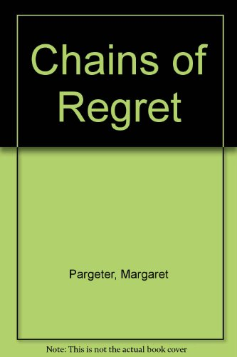 9780318000404: Chains of Regret
