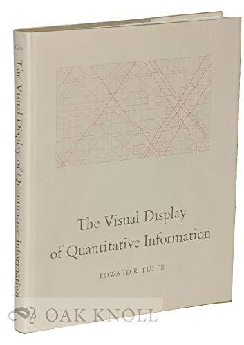 9780318029924: The Visual Display of Quantitative Information