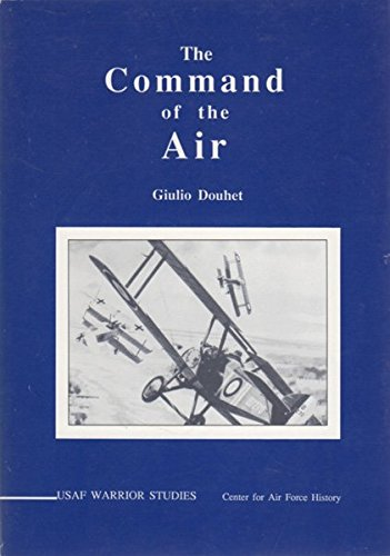 9780318117638: Command of the Air/Usaf Warrior Studies