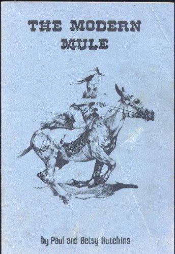 9780318125039: Modern Mule