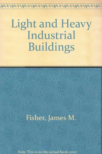 9780318128061: Light and Heavy Industrial Buildings