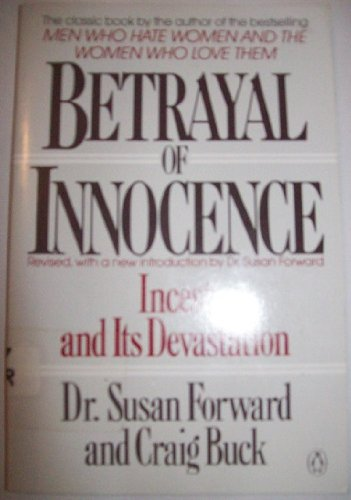 9780318170732: Betrayal of Innocence
