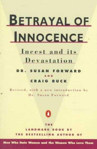9780318170732: Betrayal of Innocence