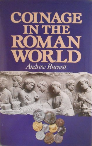 9780318238814: Coinage in the Roman World