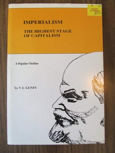9780318364377: Imperialism, the Highest Stage of Capitalism