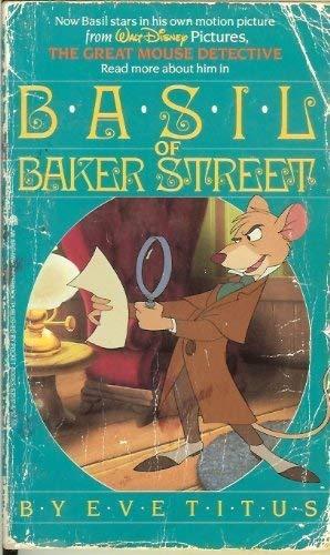 9780318374086: Basil of Baker Street