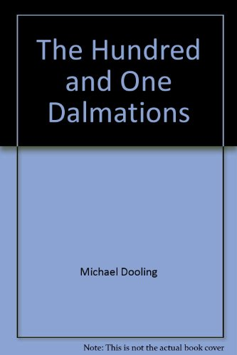 9780318417394: The Hundred and One Dalmatians