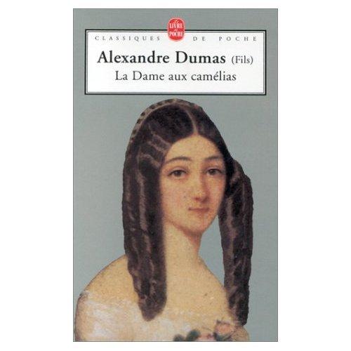 9780318634685: La Dame aux Camelias (French Edition)
