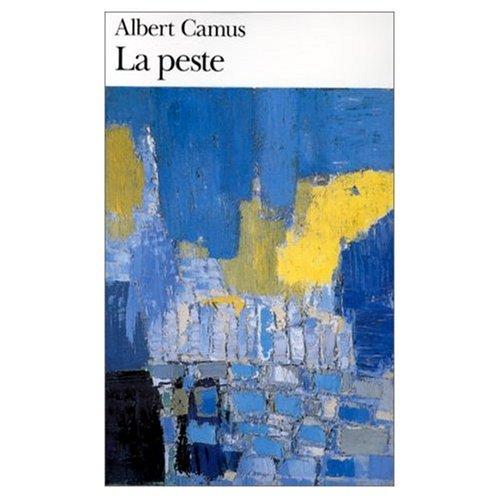9780318635750: La Peste (French Edition)