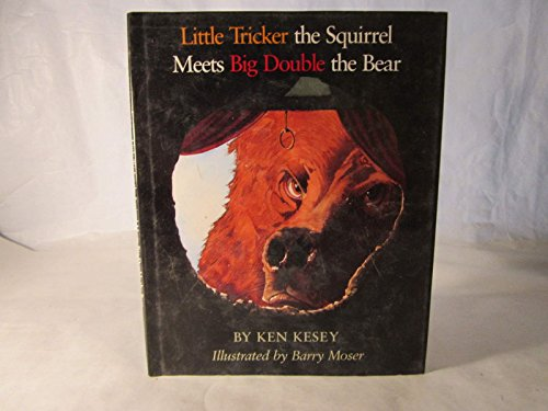 9780318636795: Little Tricker the Squirrel Meets Big Double the Bear