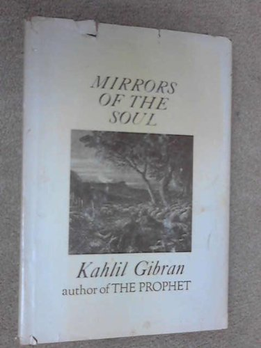 9780318642109: Mirrors of the soul