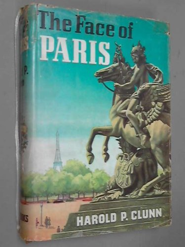 9780318736075: The face of Paris