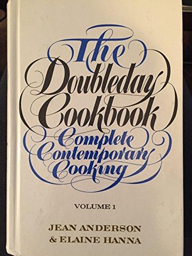 The Doubleday Cookbook: Elaine Hanna; Jean