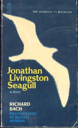 9780318752600: Jonathan Livingston Seagull. A story