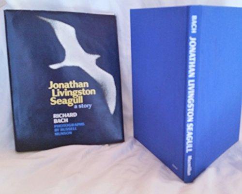Jonathan Livingston Seagull: Richard Bach