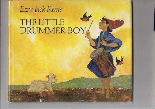 9780318752624: The Little Drummer Boy