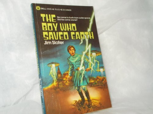 9780318770291: The Boy Who Saved Earth