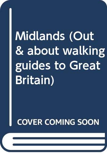 Midlands (Out and about walking guides to: Ordnance Survey