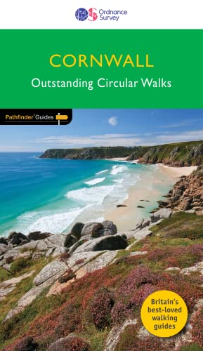 9780319090299: Cornwall 2016 (Pathfinder Guide)