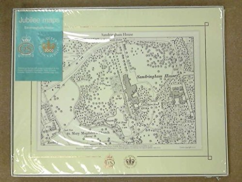 9780319190388: Queen Jubilee Maps: Jubilee Box Set (Jubilee Map)
