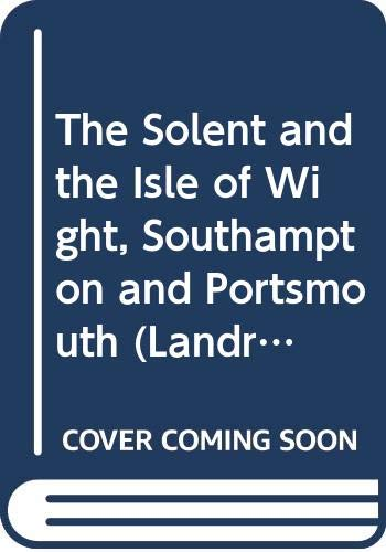The Solent and the Isle of Wight,: Ordnance Survey