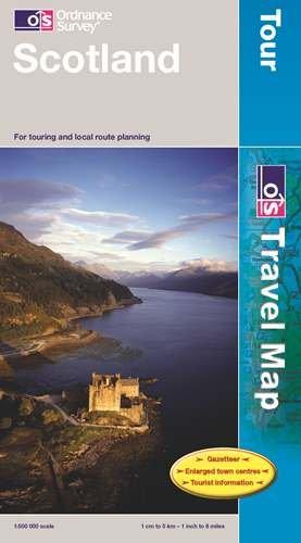 9780319245361: Scotland