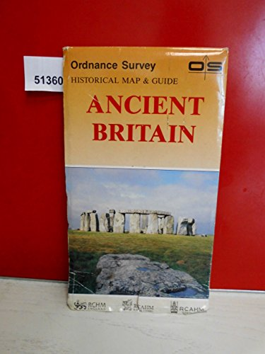 Ancient Britain: Royal Commission On