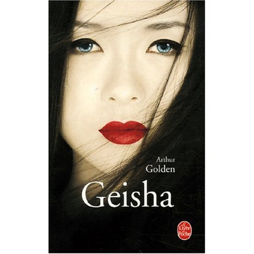 9780320038426: Geisha (French Language Edition)