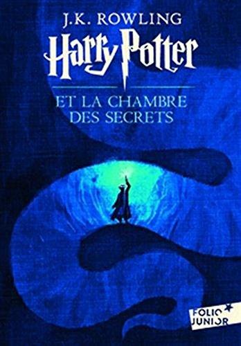 9780320038495: Harry Potter et la Chambre des Secrets (French edition of Harry Potter and the Chamber of Secrets)