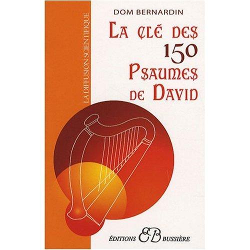 9780320039775: La Cle des 150 Psaumes de David (French Edition)