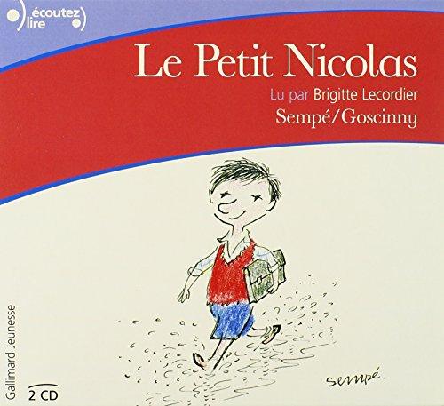 9780320048326: Le Petit Nicolas - 2 Audio Compact Discs