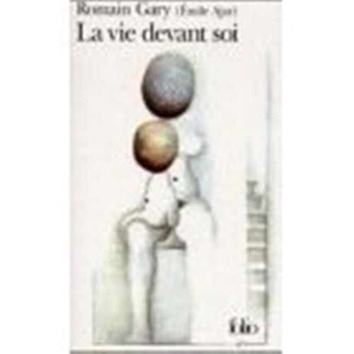 La Vie Devant Soi - 4 Audio Compact Discs: Gary, Romain