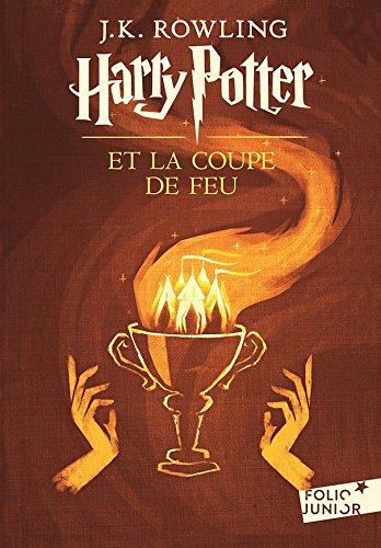 9780320048388: Harry Potter Et La Coupe De Feu/Harry Potter and the Goblet of Fire