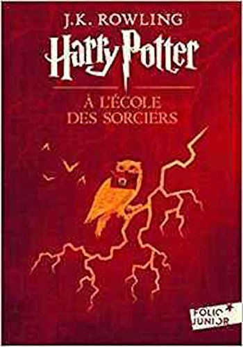 Harry Potter Collection (Seven Harry Potter titles) (French Edition): J. K. Rowling